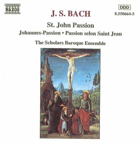 St. John Passion by Johann Sebastian Bach