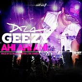 Play & Download Ahi Ahi Ahi by De La Ghetto | Napster
