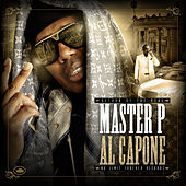 Play & Download Al Capone by Master P | Napster