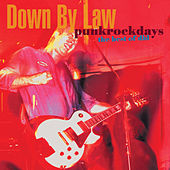 PunkRockDays: The Best of DBL by Down By Law