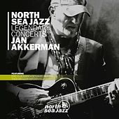 North Sea Jazz Legendary Concerts by Jan Akkerman