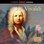 Vivaldi: The Four Seasons by London Festival Orchestra