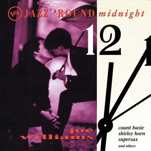 Jazz Round Midnight by Joe Williams