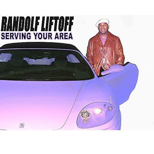 Play & Download Serving Your Area by Randolf Liftoff | Napster