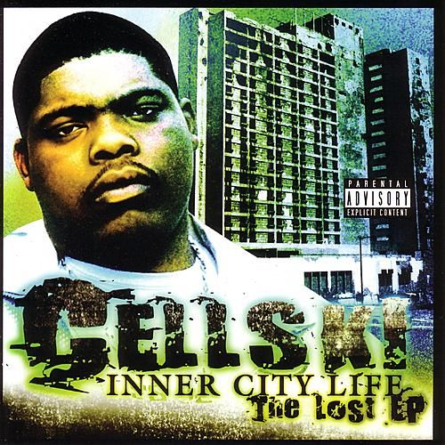 Play & Download Inner City Life - The Lost EP by Cellski | Napster