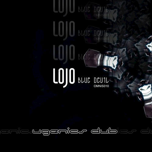 Blue Devil (uGeniCs Dub) by Lo' Jo