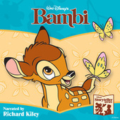 Play & Download Bambi by Richard Kiley | Napster