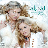 Play & Download Acoustic Hearts Of Winter by Aly & AJ | Napster