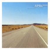 APBL2000: Apoptygma Berzerk Live 2000 von Apoptygma Berzerk