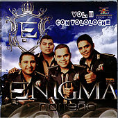 Play & Download En Vivo 2 by Enigma Norteno | Napster