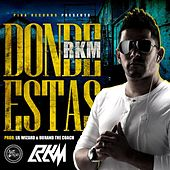Play & Download Donde Estas by RKM & Ken-Y | Napster