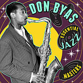 Essential Jazz Masters by Don Byas