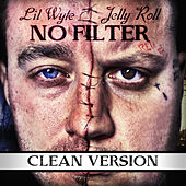 No Filter by Jelly Roll