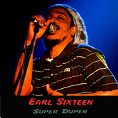 Super Duper by Earl Sixteen