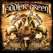 Play & Download Winners & Boozers by Fiddler's Green | Napster