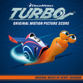 Play & Download Turbo by Henry Jackman | Napster