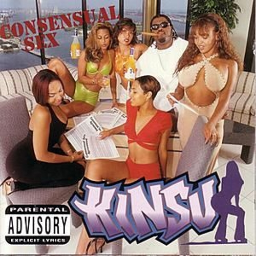 Play & Download Consensual Sex by Kinsu | Napster