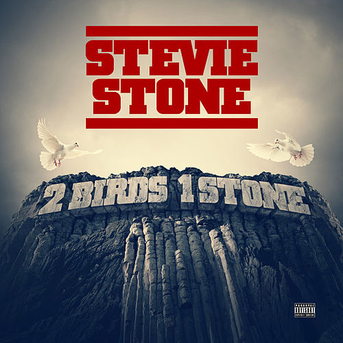 Play & Download 2 Birds 1 Stone (Deluxe Edition) by Stevie Stone | Napster