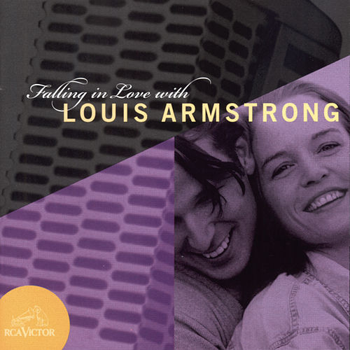 Falling In Love With Louis Armstrong by Louis Armstrong