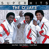 Play & Download Super Hits by The O'Jays | Napster