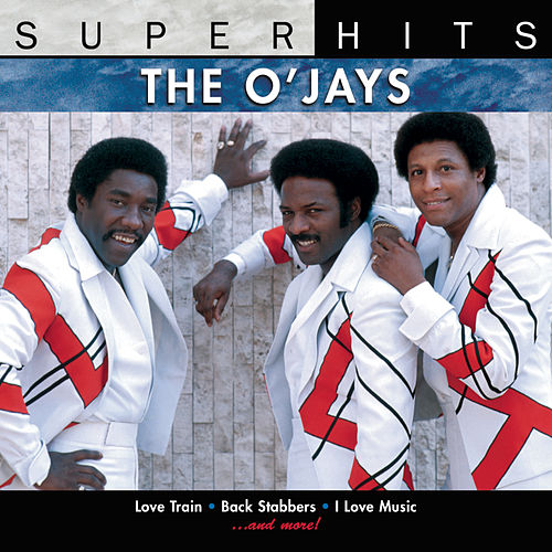 Super Hits by The O'Jays