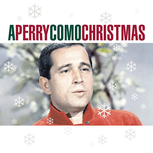Perry Como - A Dream Is A Wish Your Heart Makes - Bibbidi-Bobbidi-Boo
