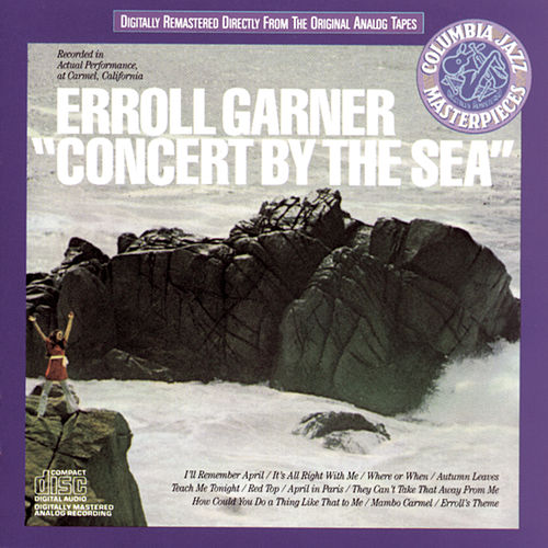 Concert By The Sea by Erroll Garner