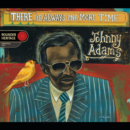 Play & Download There Is Always One More Time by Johnny Adams | Napster