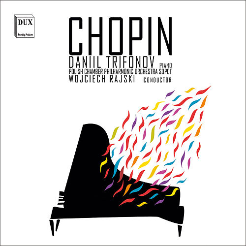 Play & Download Chopin: Piano Concerto No. 1 - Barcarolle by Daniil Trifonov | Napster