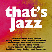Play & Download That's Jazz by Various Artists | Napster