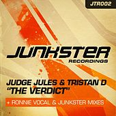 Play & Download The Verdict by Judge Jules | Napster