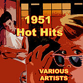 Play & Download 1951 Hot Hits by Various Artists | Napster