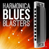 Harmonica Blues Blasters von Various Artists