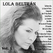 Play & Download Grandes Éxitos: Lola Beltrán Vol. 1 by Lola Beltran | Napster