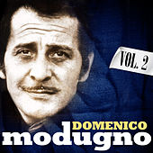 Play & Download Domenico Modugno. Vol. 2 by Domenico Modugno | Napster