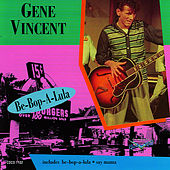Be-Bop-a-lula by Gene Vincent
