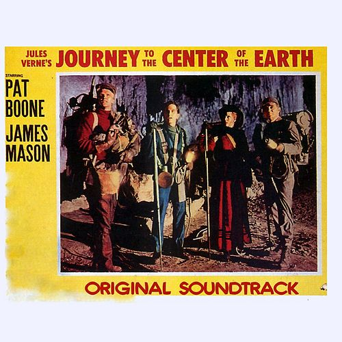 Play & Download Journey to the Center of the Earth Soundtrack Score Suite (From 'Journey to the Center of the Earth' Original Soundtrack) by Bernard Herrmann | Napster