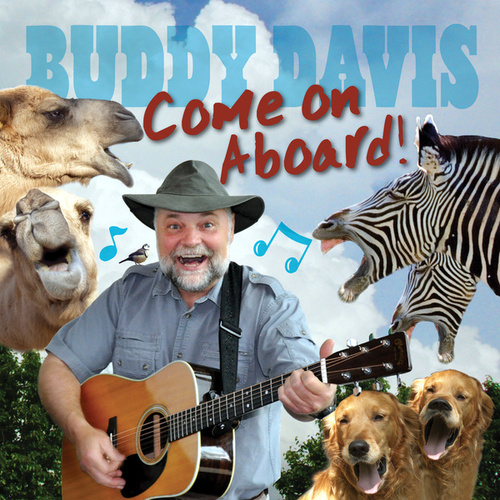 Come On Aboard by Buddy Davis