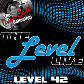 The Level Live - [The Dave Cash Collection] by Level 42