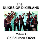 On Bourbon Street - Volume 4 by Dukes Of Dixieland