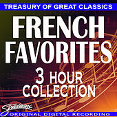Play & Download French Favorites by Various Artists | Napster