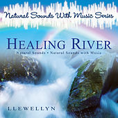 Healing River - Natural Sounds With Music Series by Llewellyn