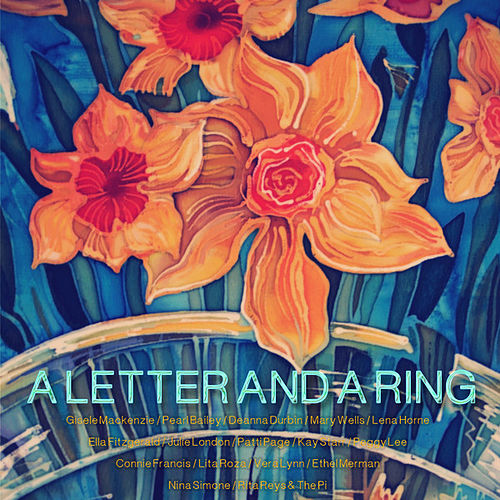 A Letter and a Ring by Various Artists