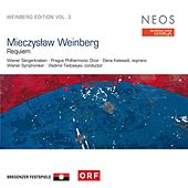 Play & Download Weinberg Edition, Vol. 3 by Elena Kelessidi | Napster
