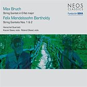 Play & Download Bruch: String Quintet in E flat major -  Mendelssohn: String Quintets Nos. 1 & 2 by Various Artists | Napster