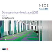 Play & Download Donaueschinger Musiktage 2009, Vol. 3 by Johanna Winkel | Napster