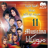 Play & Download Musicana 11 by Various Artists | Napster