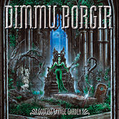 Play & Download Godless Savage Garden by Dimmu Borgir | Napster