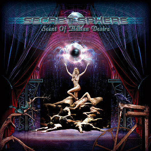 Play & Download The Scent of Human Desire by Secret Sphere | Napster