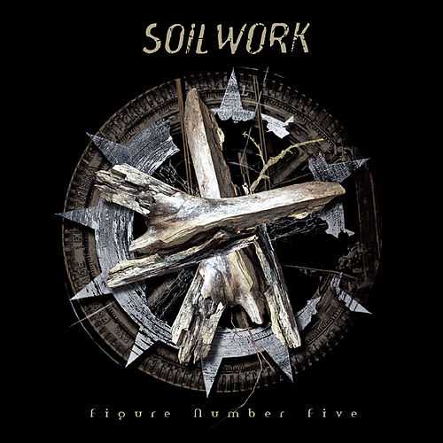 Figure Number Five by Soilwork